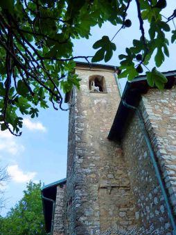 Tremaona church