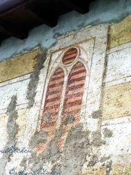 Tremona fresco