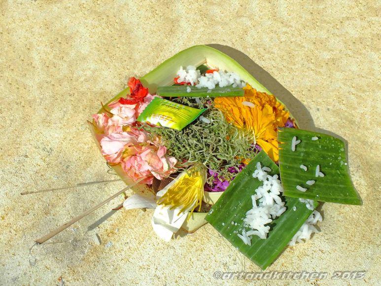 Balinese Offer