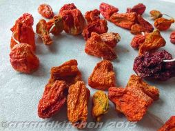 Stuffed dried Peppers1