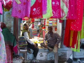 Colors in Rajasthan 6