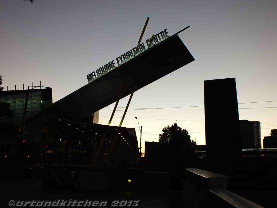 Exposition Center Melbourne