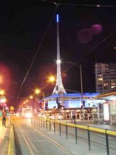 Melbourne by Night 9