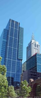 new and old melbourne 1