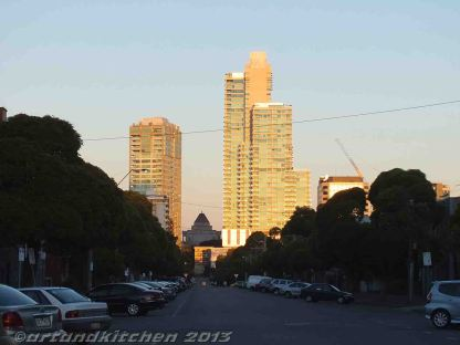South Melbourne 2