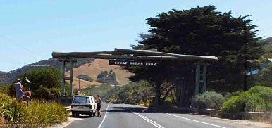 To Great Ocean Road2