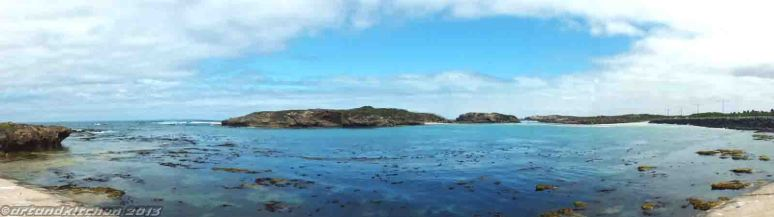 Warranbool and Stingray Bay and Middle Island 2