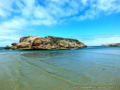 Warranbool and Stingray Bay and Middle Island 4