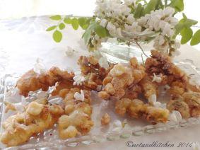 Fried Black Locust Flowers 3
