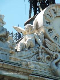 Madrid Paseo de los Recoletos 3