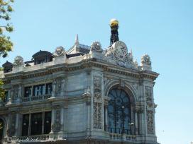 Madrid Paseo de los Recoletos 4