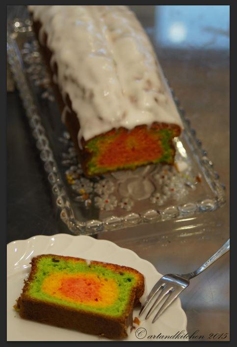 Michis Party Lemon Cake 2