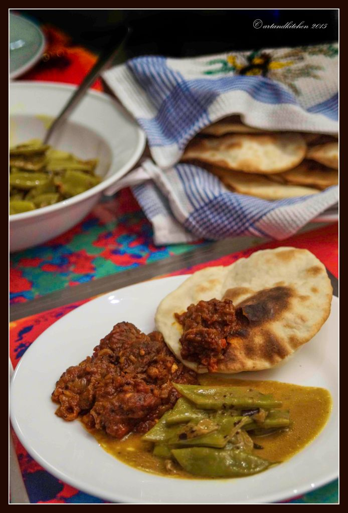 Harak Mas Curry – Beef Curry from Sri Lanka 2