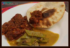 Harak Mas Curry – Beef Curry from Sri Lanka