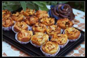 Apple-Rose-Muffin-with-Surprise-1