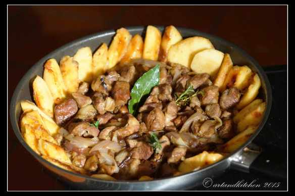 Lamb-and-Quince-Stew