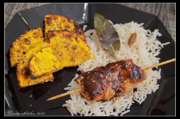 Spiced-Rice