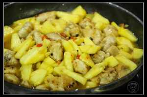 Chinese-Chicken-with-Pineapple-6