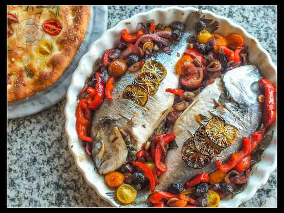 Mediterannean-Baked-Fish-Cooked