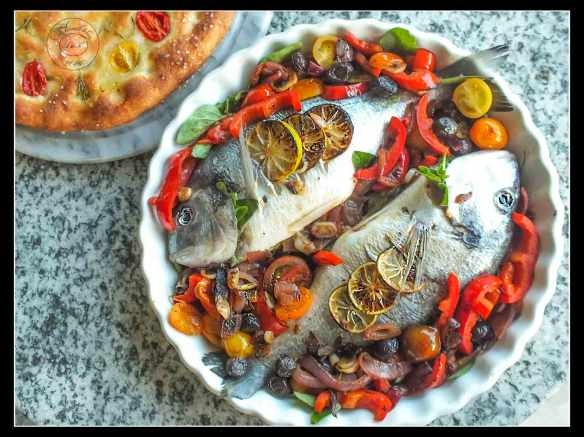 Mediterannean-Baked-Fish-Uncooked