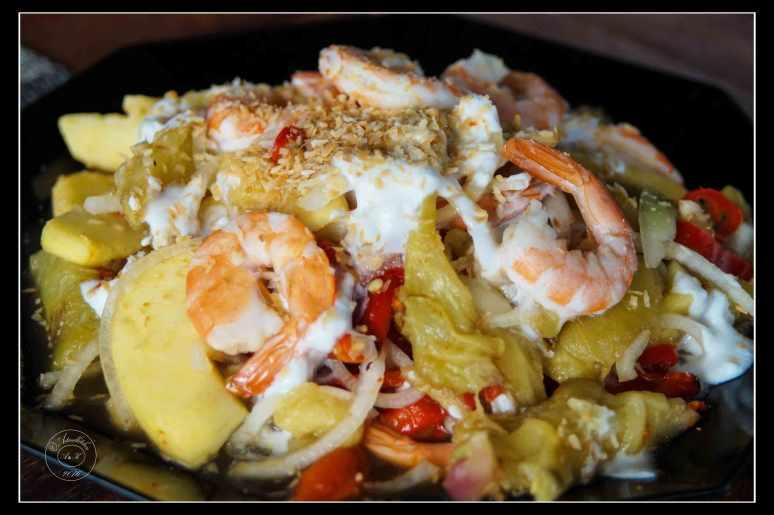 Thai-Roasted-Eggplant-Salad-with-Shrimp
