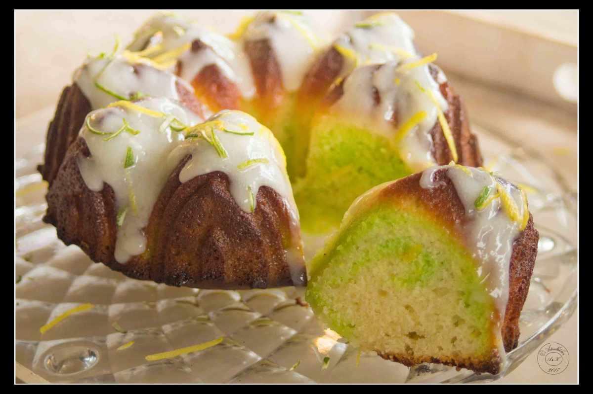 Lemon and LimeGugelhopf