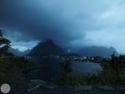 Blue-Norway-Lofoten