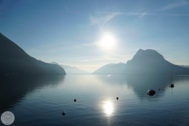 Blue-Switzerland-Lugano